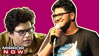 AIB's Tanmay Bhat accepts that he knew about Utsav Chakraborty case, apologises on Twitter