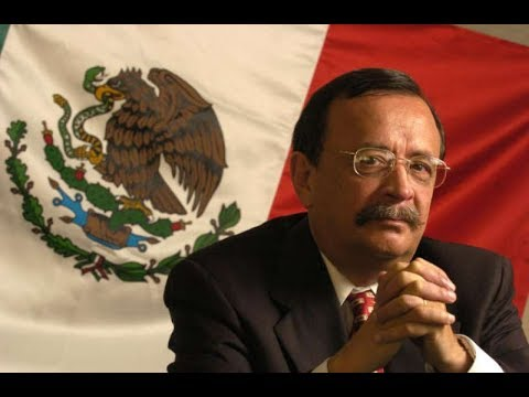 MEXICO-US RELATIONS from a Mexican view. (part 1)