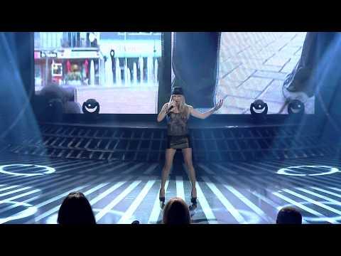 SARAH - IL CIELO E' SEMPRE PIU BLU (X Factor Albania 3)