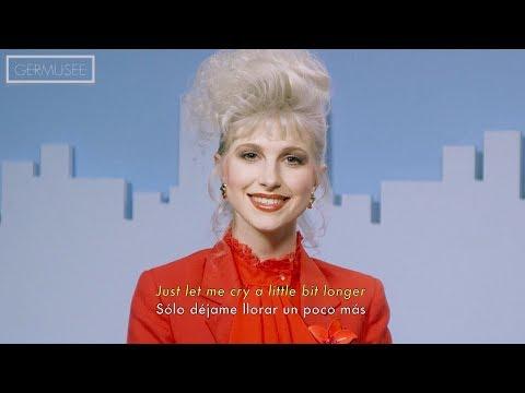 Paramore - Rose-Colored Boy (Subtitulada en Español/English Sub) [Official Video]