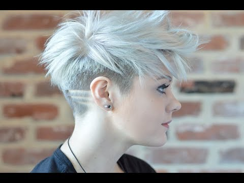 Lita 2 Clipper Undercut Youtube