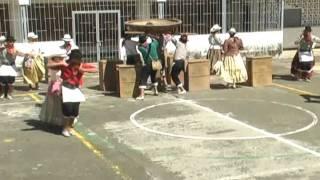 La Danza Sección Secundaria Instécnico Aquileo Parra.mov