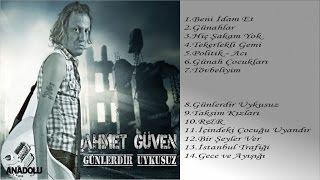 Ahmet Guven - Beni idam Et Resimi