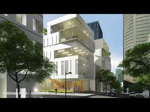 HEC Montréal New Building