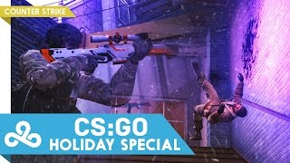 cloud9 cs go holiday special