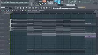 Jay Hardway Scio Professional Fl Studio Remak Flp