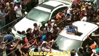 MERE FAN|Babbu Maan After STORE Opening time Bathinda|Latest Videos 2018