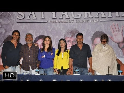 Trailer Launch Of