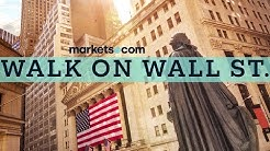 Walk on Wall Street - 24/04