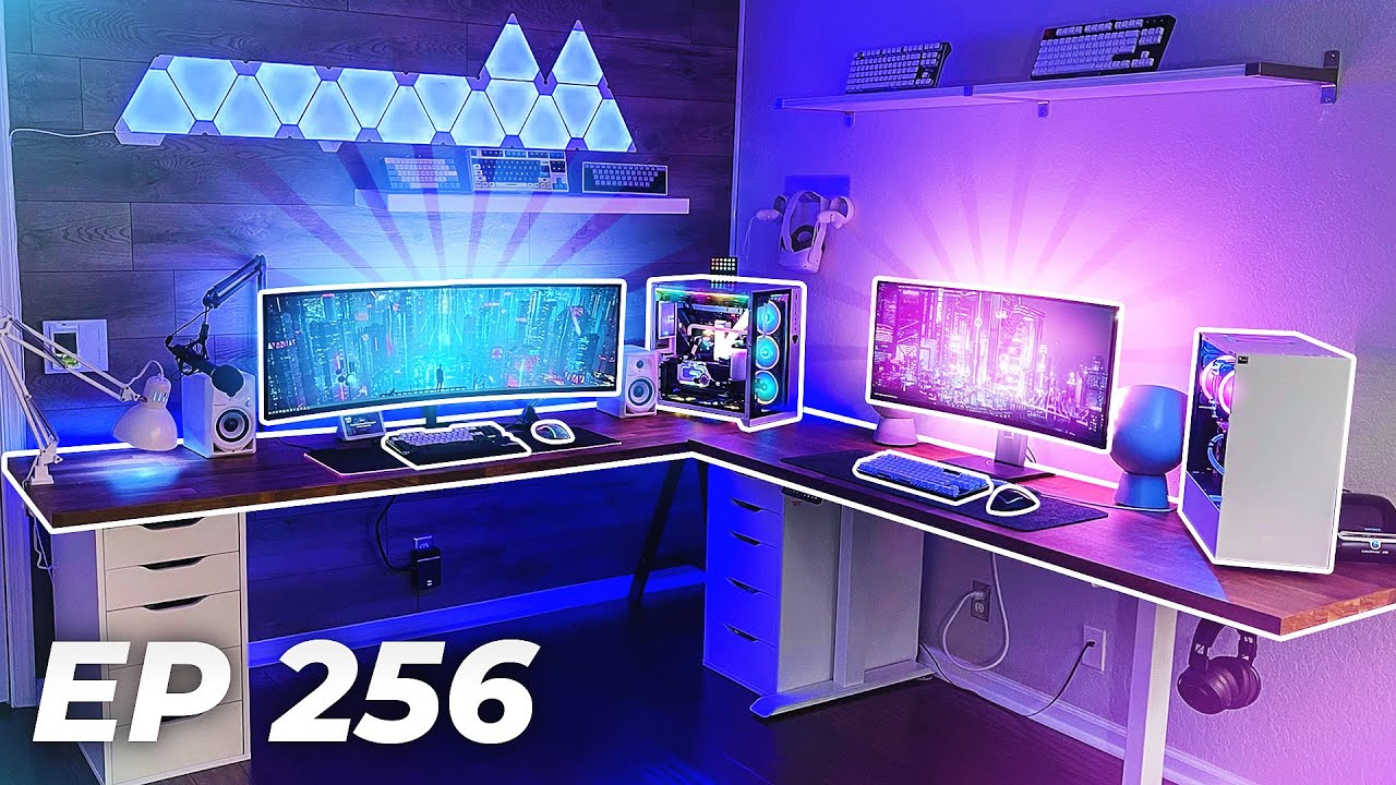 Setup Wars - Episode 256