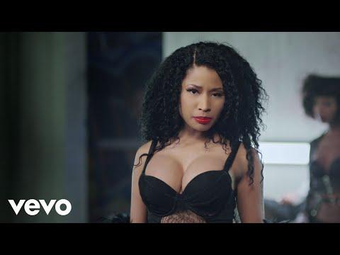Nicki Minaj – Only ft. Drake, Lil Wayne, Chris Brown
