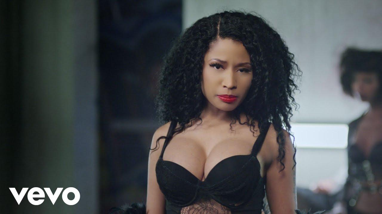 Nicki Minaj Only Ft Drake Lil Wayne Chris Brown