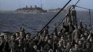 Апокалипсис Вторая Мировая Война  5 я серия  Крупнейшие десантные операции