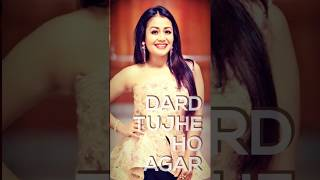Subah Ka Chain Mera | Neha Kakkar | full screen whatsapp status
