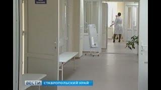 Новый ФАП появится в Арзгирском районе Ставрополья