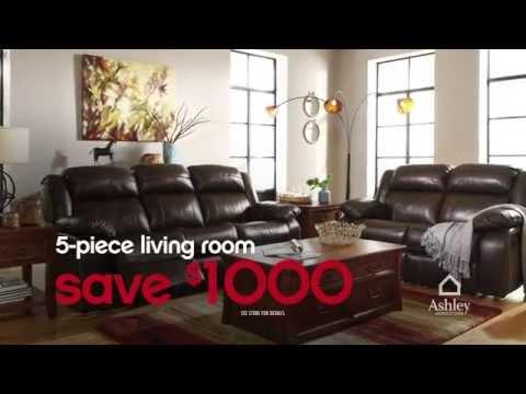 Ashley Furniture Homestoreu0027s Secret Sale Now   Rogers, AR