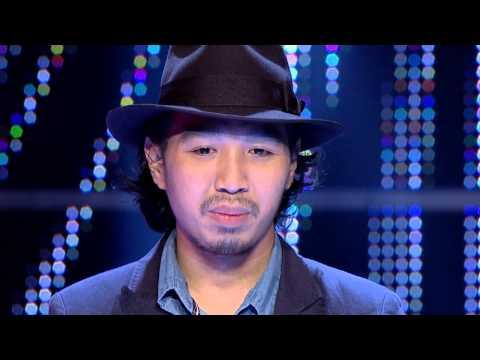 The Voice Thailand - สงกรานต์ VS ต้า - ยอม - 27 Oct 2013