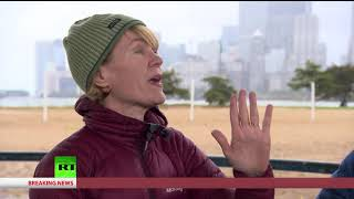Keiser Report:  Volatility at all-time low (E1138)