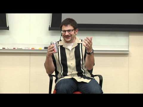 David Hornik // Being a Venture Capitalist