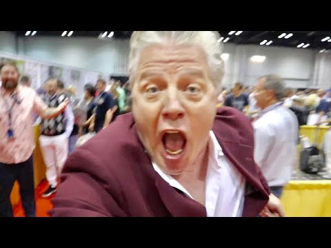 Megacon Orlando 2019 Did Not Go The Way I Planned - Orange County Convention Center / Cosplay & MORE