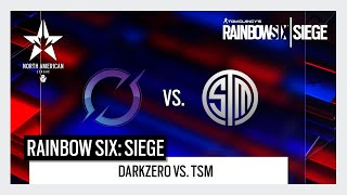 Rainbow Six North American League US Finals Grand Final - DarkZero vs. TSM