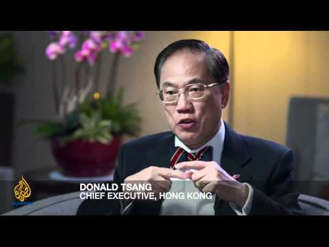 Counting the Cost - Hong Kong: The future of Asia's financial hub