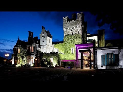 Top10 Recommended Hotels in Dublin, Ireland