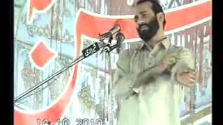 vuclip Zakir Syed Zuriat Imran Sherazi 14 October 2010 Man K Wala Sargodha
