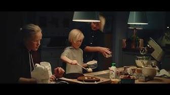 Maailman parhaan pikkusiskon kakku | Valio maustetut rahkat