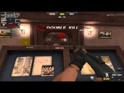 TUTORIAL CHEAT POINT BLANK GARENA TERBARU ANTI BANNED