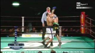 Sofiane Sebihi v Vigal Mustafa 4of4
