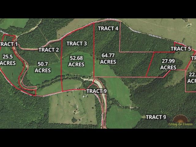 Maple Mountain - Tract 4