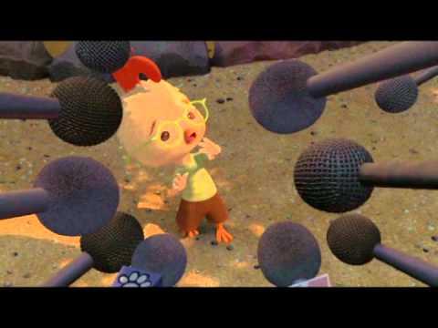 Цыпленок жареный цыпленок пареный мультфильм