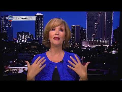 Janine Turner Shares Her Passion For This Nation And The Constitution  Huckabee