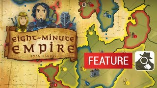 5 TIPS FOR EIGHT-MINUTE EMPIRE