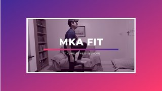 MKA Live Workout Session #7