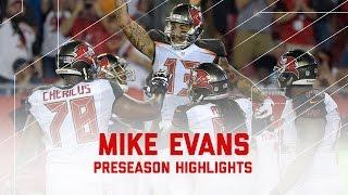 Mike Evans Highlights | Browns vs. Buccaneers | NFL