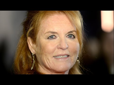 Sarah Ferguson Changes Her Tune About Meghan Markle