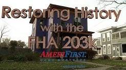 1870 203k House