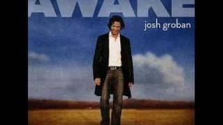 Just Music - Josh Groban - You Are Loved (Don
