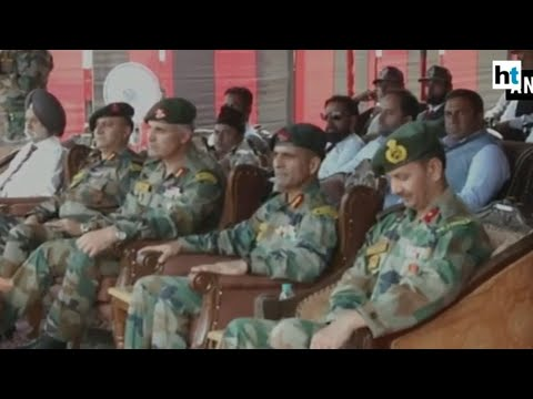 J&K: Poonch locals thank Army for ending terror during silver jubilee fest