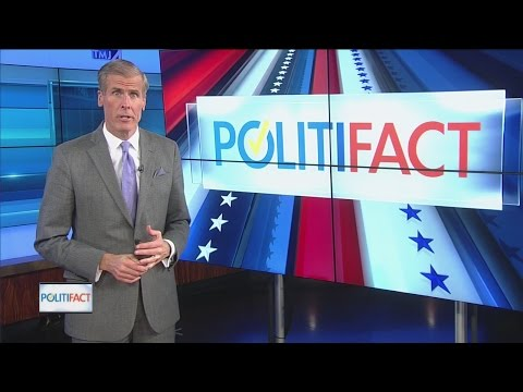 PolitiFact Wisconsin: Russ Feingold Radio ad