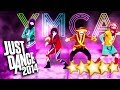 Just Dance 2016 Unlimited - YMCA - 5 stars