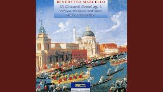 Concerti Grossi, Op. 1, No. 7: I. Adagio e staccato