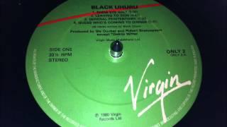 Black Uhuru - General Penitentiary YouTube Videos