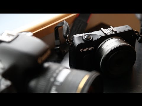 Is The Canon EOS M Worth It?