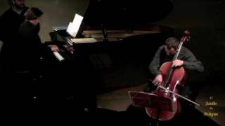 Play Romance For Cello & Piano, Op. 69