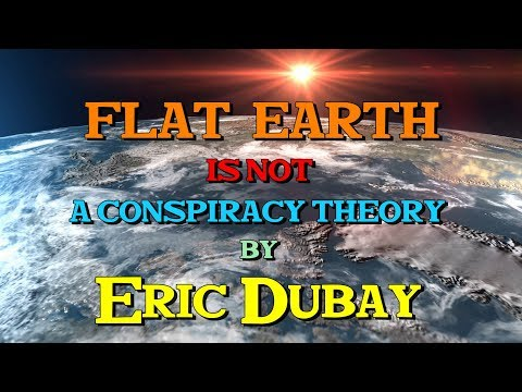 Flat Earth is geen complot