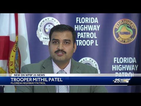FHP trooper Patel Update