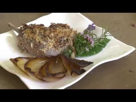 Toqués de canard : Le recette de Michel Guérard